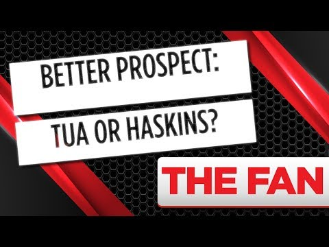 Junkies: Too Much Doubt Surrounding Tua