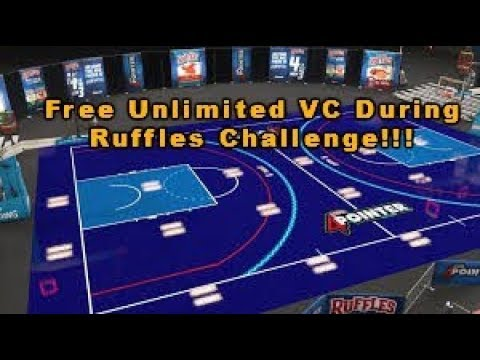 NBA 2K18 | How To Get Unlimited 4X VC At the Ruffles Event!!!
