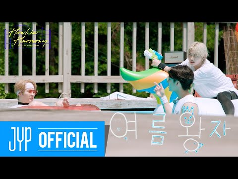 Download Ep.02 여름 왕자   [SKZ SONG CAMP] Howl in Harmony