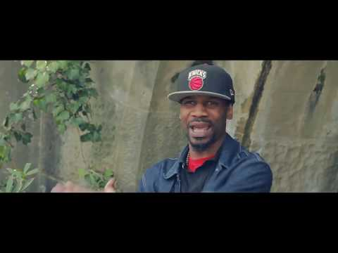 "Ruste Juxx ""Off The Hinges"" feat. Rock of Heltah Skeltah (Music Video)"