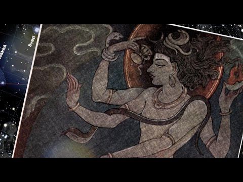 The Star of Destruction and Tears - Ardra. Rudra's Vedic Nakshatra
