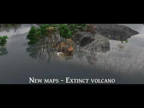 0 A.D. Alpha 22 Venustas Trailer