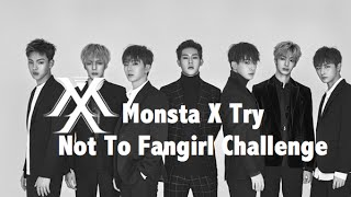 Video MONSTA X - Try Not to Fangirl/Fanboy Challenge ♡ xkawaii kpopx download MP3, 3GP, MP4, WEBM, AVI, FLV Juni 2018