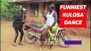 KWANGWARU DANCE by COAX & JUNIOR USHER   New Ugandan Comedy 2019 HD
