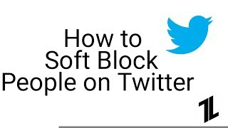 How to Soft Block People on Twitter | Tech Latest screenshot 2