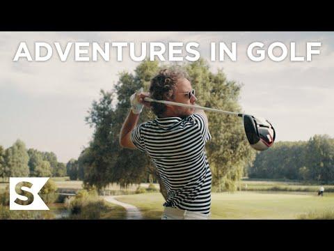 Adventures in Golf Season 4 Coming Soon to Skratch