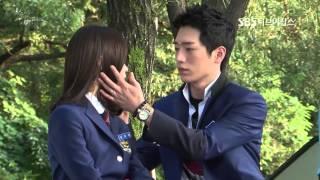 Video 서강준-김소현, 첫 키스 실패한 이유는? download MP3, 3GP, MP4, WEBM, AVI, FLV Juli 2018