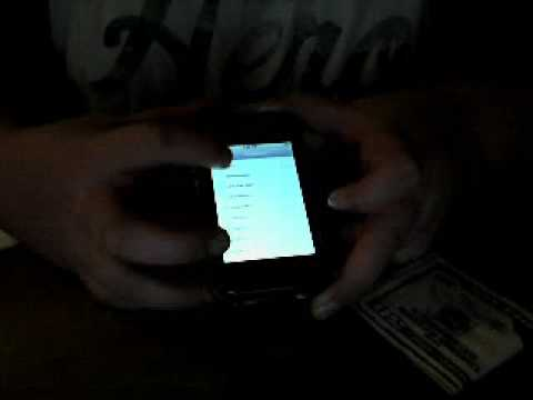 iPhone 3G Ringtones