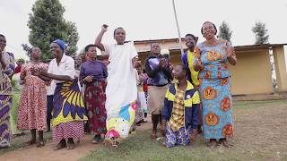 Ending violence against women and girls with disabilities in Rwanda