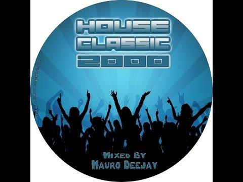 House Classic 2000 (By Mauro Di Giacinti)
