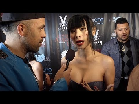 Bai Ling On Hollywood Scumbags | Exclusive!
