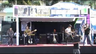 Festival Band Kotabaru 2015 - Pandawa Lima - Nikmat Bercinta - Armada Cover