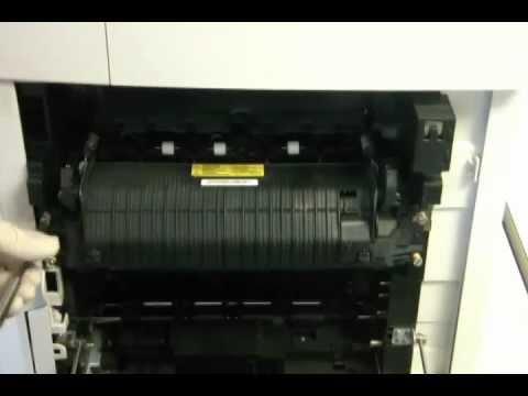Xerox WorkCentre 4150 Fuser Errors 10-XXX