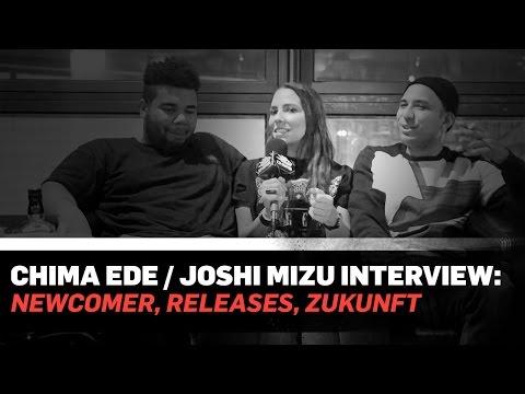 Interview: Chima Ede und Joshi Mizu über Newcomerstatus, Releases uvm