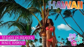 Must Do Things In Maui, Hawaii | 10 Days in Heaven