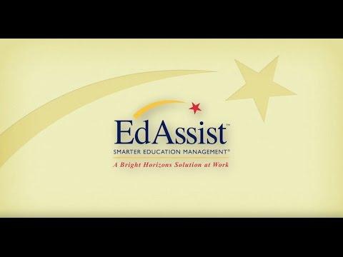 Why EdAssist®