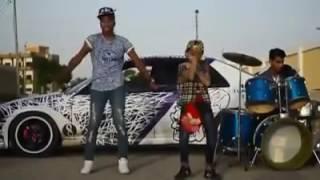 اجمد رقص دق علي مهرجان زرعنا بانجو ياديك ابونا هلس بوك == سيف وسمرة درامز مان = حندوووئة 2016