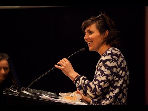 Tessa van Grafhorst: How to Develop a Film Programme for Young Children