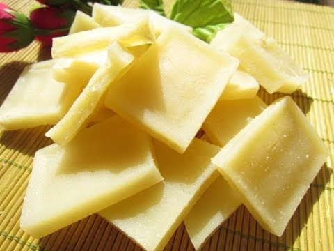 Learn to make various dairy products in Inner Mongolia Auton