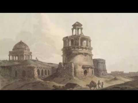 Firozabad: 7 Cities of Delhi By Ananya Nadgauda