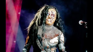 Lordi – Hella's Kitchen    MAGYAR FELIRATTAL