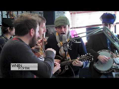 Punch Brothers - Alex