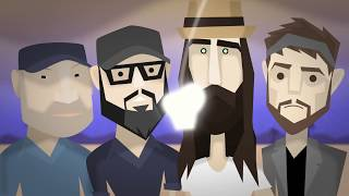 Dangermuffin Ol Fidel Official Video