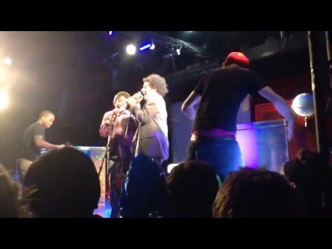 The Eric Andre Show Live at The Echoplex Part 2