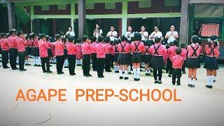 AGAPE PREP-SCHOOL HMARKHAWLIEN | parent's day celebration 2020 |