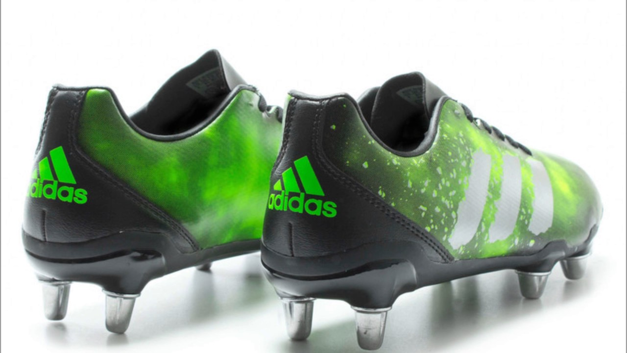 e63d5237054 Adidas Regulate Kakari SG & Kakari Elite SG Rugby Boots (Elements Pack)  Review