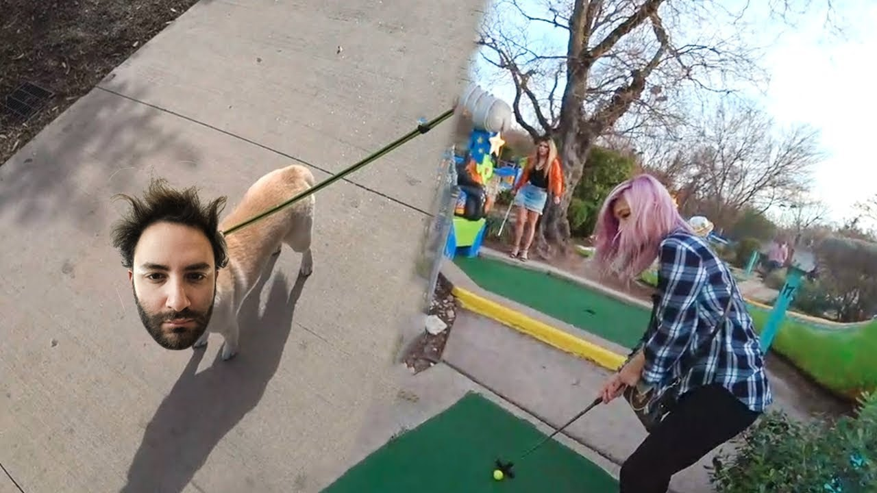 Are reckful and becca dating