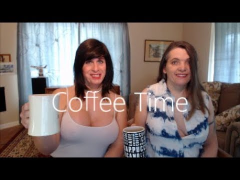 "Stand Up Friends, Missy Jenn, ""Libtards,"" & American Values...Coffee Time Sunday"