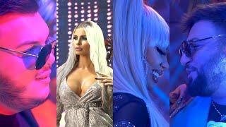 @Costel Biju  ❌ Leo de la Kuweit ❌ Cristina Pucean  - Lasa-ne Mami [Videoclip Oficial] 2021