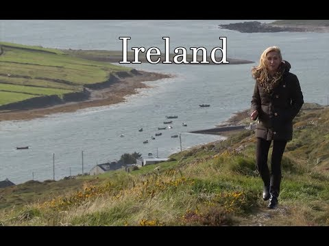 Family Travel with Colleen Kelly – Ireland: Galway to Donegal