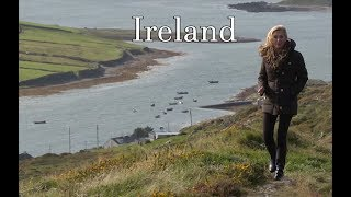 Family Travel with Colleen Kelly - Ireland: Galway to Donegal