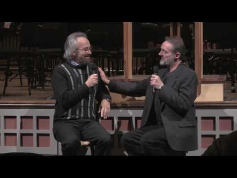 Oregon Symphony Orchestra and All Classical Portland Concert Conversation, 14 Jan 2017