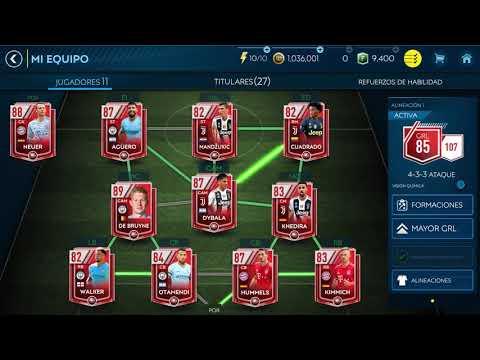 Fifa Futbol Aplicaciones En Google Play