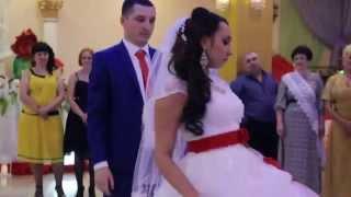 Свадебные танец под песню Lara Fabian - Je t'aime