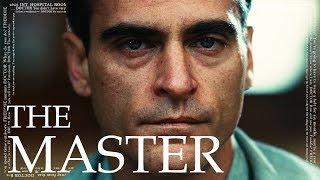 Paul Thomas Anderson On How He Directed The Master