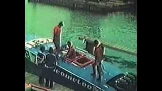 Offshore Powerboat Racing - 1975 Cine Film