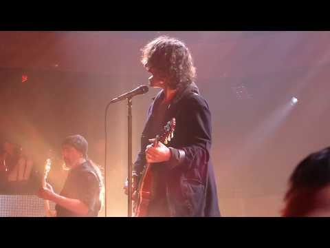 Soundgarden - 4th of July (SXSW 2014) HD