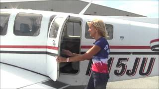 Carolina Aircraft: 1983 Beechcraft Baron 58p N15ju