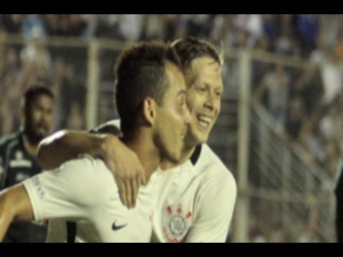 Caldense 0 x 1 Corinthians, Melhores Momentos - Copa do Brasil 08/02/2017