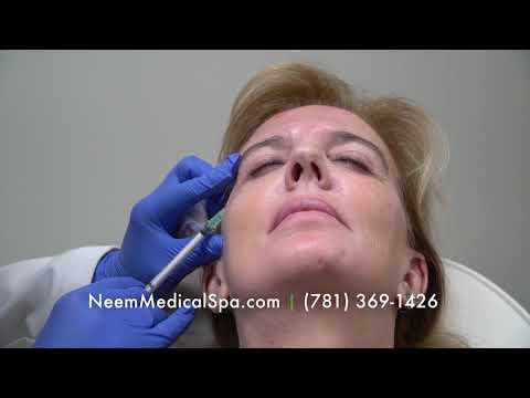Tired of fine lines and wrinkles? Try BOTOX® with Dr. Sandhu