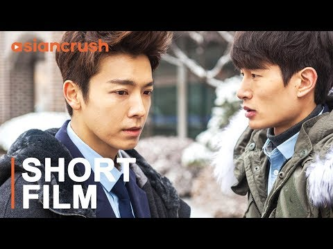 Lee Dong-hae (SuperJunior) confronts rumors that his girlfriend is pregnant in this short film