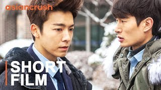 Video Korean student bullied with a nasty rumor that could ruin him | Short Film starring Lee Donghae download MP3, 3GP, MP4, WEBM, AVI, FLV Juli 2018