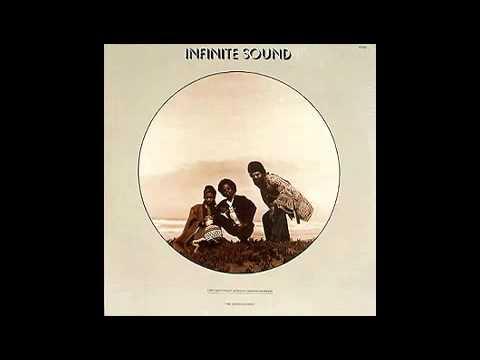 INFINITE SOUND - Spanish Tale (Afro Spiritual Jazz)
