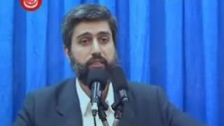 Yunus Suresi Tefsiri | Ayet 89-95 | Alparslan KUYTUL Hocaefendi | 23 Kasım 2007