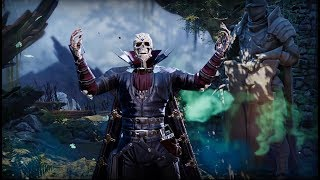 Divinity: Original Sin 2 - Definitive Edition - Gameplay Trailer | PS4, X1
