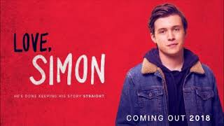 Haerts - Wings (Audio) [LOVE, SIMON (2018) - SOUNDTRACK]